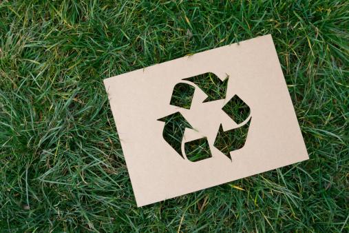 Cardboard Recycle