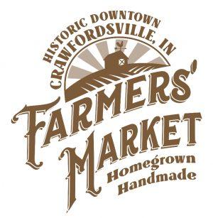 Crawfordsville Farmers Market Logo
